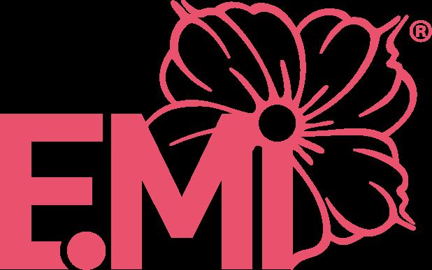 Логотип торговой марки Emi