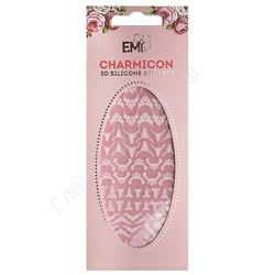 Наклейки для ногтей. Готовые силиконовые стикеры от E.Mi | продажа в Украине