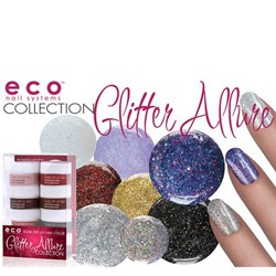 Биогели ECO Soak Off Star Nail