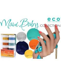 Кольорові Біо гелі для манікюру і нарощування нігтів