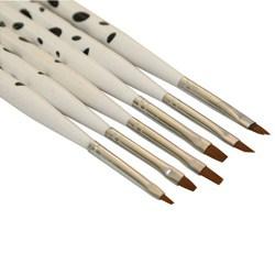 Кисти для дизайна и росписи ногтей