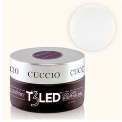 Led гелі холодного запікання Cuccio - сохнуть в лід лампі 30 сек, в УФ лампі 2 хвилини