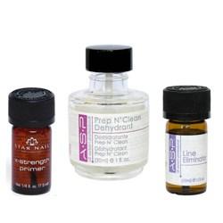 Препараты для гелевого наращивания ногтей