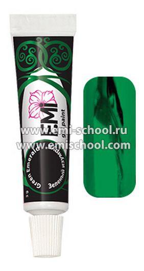 GLOSSEMI, зеленый изумруд, GLOSSEMI зеленый изумруд, еми, екатерина мирошниченко