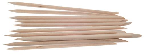 апельсиновые палочки, палочки апельсиновые маленькие, Палочки апельсиновые средние 5 шт, апельсиновые палочки недорого, наращивание ногтей