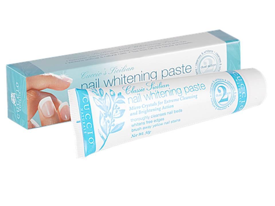 отбеливающая паста для ногтей, паста для ногтей отбеливающая, паста для ногтей, паста для ногтей отбеливание, отбеливание ногтей