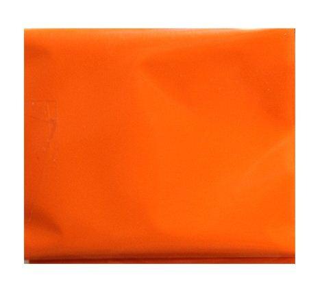 оранжевая фольга, купить фольгу матовую, матовая фольга для кракелюра, белая фольга, медь фольга