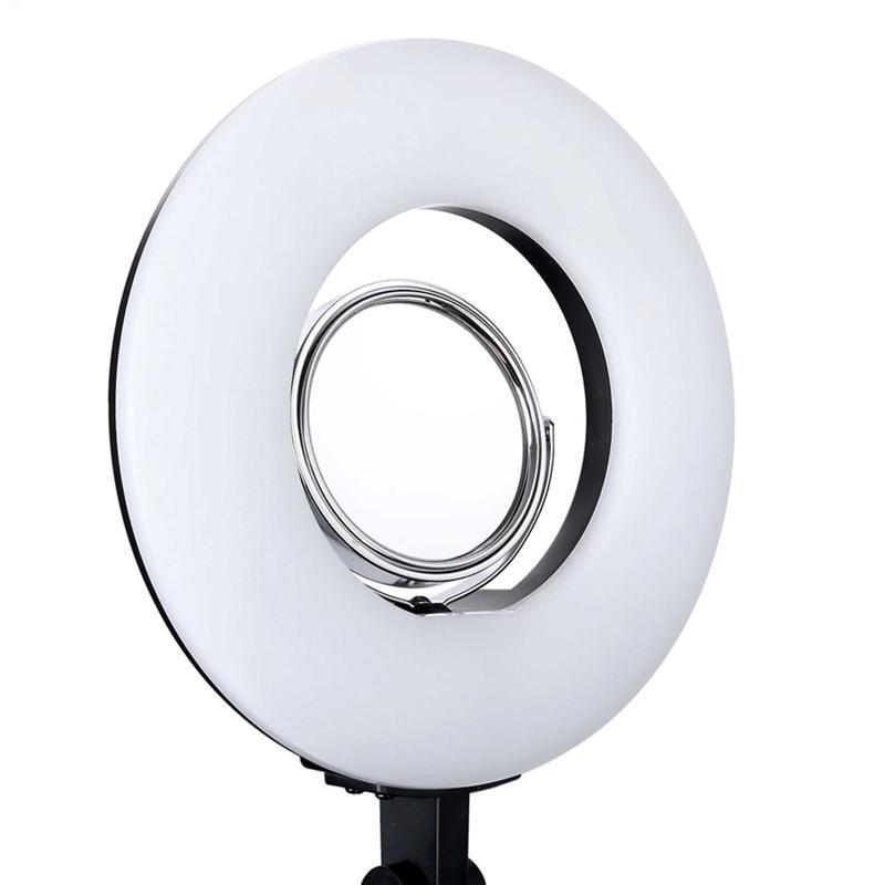 Кольцевая лампа для макияжа, Кольцевая лампа, лампа для макияжа