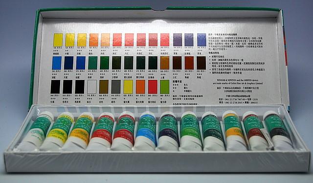 краски акриловые, акриловые краски для ногтей, краски для ногтей, краски для китайской росписи, акриловая краска