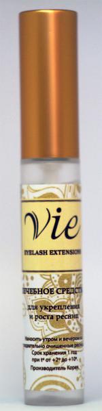 VIE de Luxe, лечение для ресниц, стимулятор роста ресниц, сыворотка для ресниц, VIE de Luxe сыворотка, лечение для ресниц VIE de Luxe