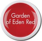 красный цветной гель, яркий био гель, укрепление ногтей гелем, гели цветные, цветной гель