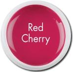 красный цветной гель, цветные гели, био гель, био гели, укрепление ногтей