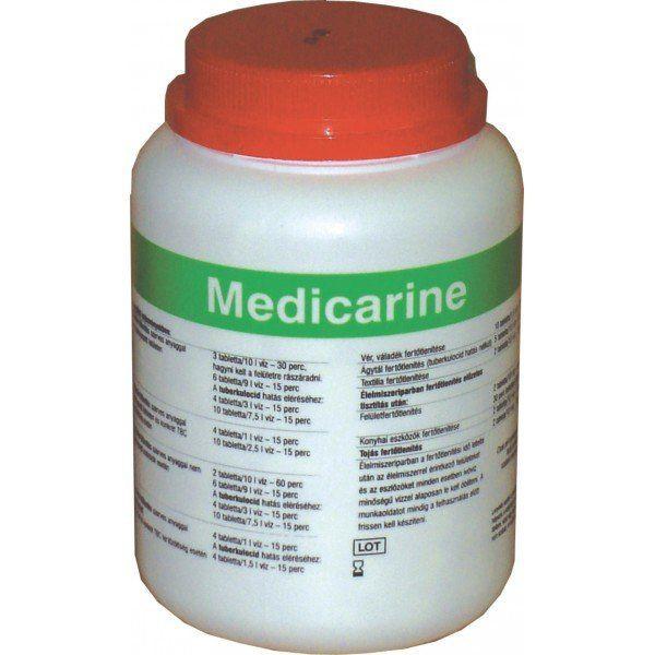 медикарин, медикарин в таблетках, медикаринн