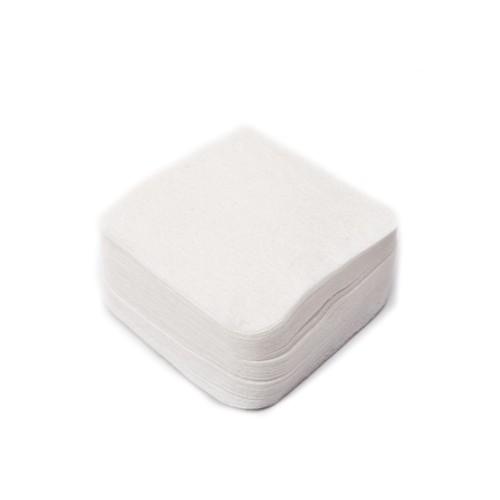 безворсовые салфетки для ногтей, Безворсовые салфетки  большая упаковка, для снятия липкости, салфетки для снятия липкости