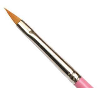 Кисть острая Еми, Еми лепесток, Купить Еми кисть, Купить Еми лепесток, Все для дизайна ногтей