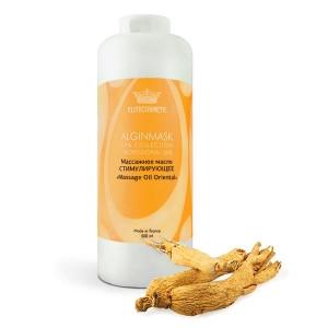 Стимулирующее масло для массажа, Массажное масло, Масло для массажа, Стимулирующее масло, Маски для кожи лица
