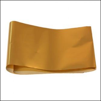 фольга для литья, черный тюльпан, фольга золото для литья, золотая фольга эми, эми золотая фольга