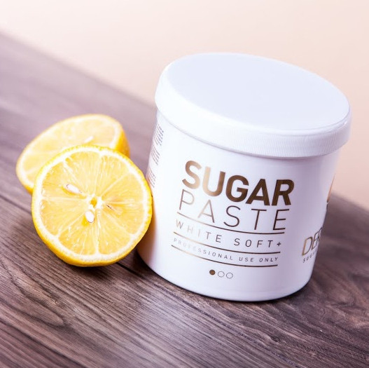 DERMAEPIL WHITE SOFT +, шугаринг, депиляция, dermaepil, шугаринг киев, шугаринг в домашних условиях, сахарная паста, Воск и сахарная паста