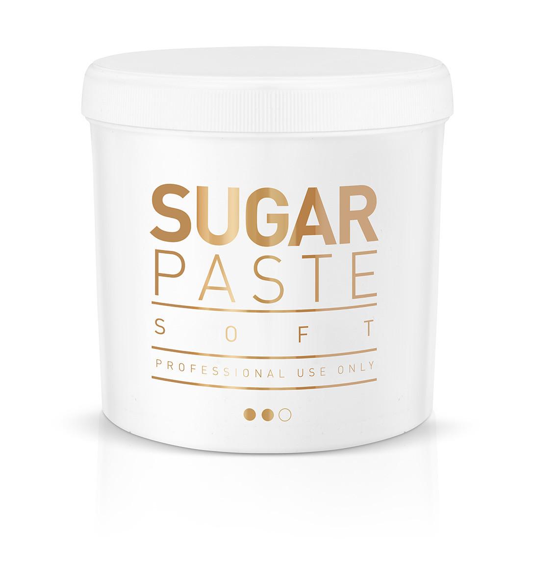DERMAEPIL SOFT, шугарин, сахарная паста, депиляция сахаром, Воск сахарная паста