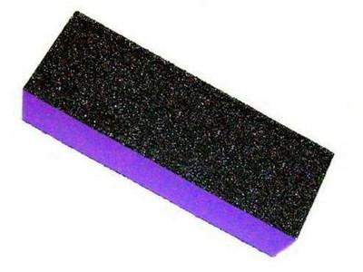 черный тюльпан, пилочки оптом, пилочки бафы, фиолетовый баф, баф шлифовка