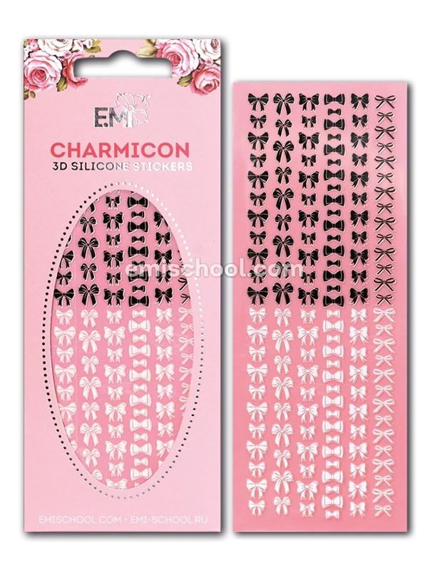 Charmicon, EMI, emi украина, Екатерина Мирошниченко, ЭМИ гель краски, дизайн эми, дизайны для ногтей