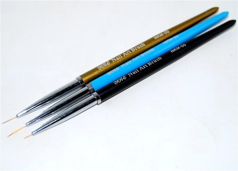 кисть для вензелей, кисть для дизайна ногтей, кисть для ногтей, лианарная кисть, кисть для рисования, кисти для ногтей, кисти для рисования